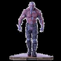 Drax 1/10 - Guardians of the Galaxy - Iron Studios