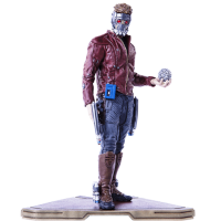 Star Lord 1/10 - Guardians of the Galaxy - Iron Studios