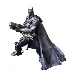 Variant Batman Armored - Play Arts Kai