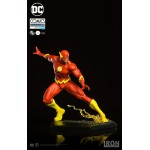 The Flash series 3 by Ivan Reis 1/10 Art Scale