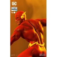 The Flash series 3 by Ivan Reis 1/10 Art Scale