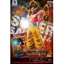 Goku SSJ4 DXF DX Figure vol.3