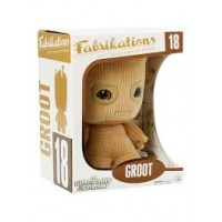 Groot - Guardians of the Galaxy - Fabrikations