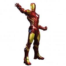 Iron Man RED Marvel Now! - ArtFX+ Statue