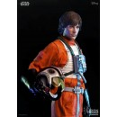 Luke X-wing Pilot 1/10 Art Scale - Star Wars - Iron Studios