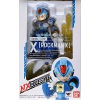 Rockman X  Megaman Bandai