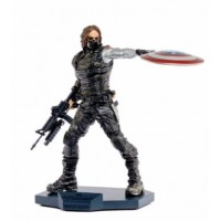 Winter Soldier 1/10 Art Scale - Iron Studios