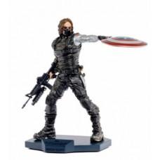 Winter Soldier 1/10 Art Scale - Iron Studios