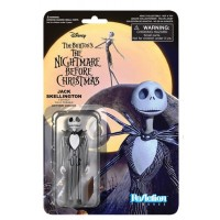 The Nightmare Before Christmas Jack Skellingto