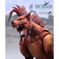 Final Fantasy VII Red XIII - Play Arts Kai