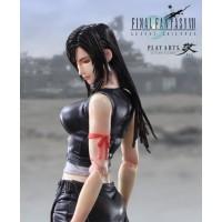 Final Fantasy VII Tifa - Play Arts Kai