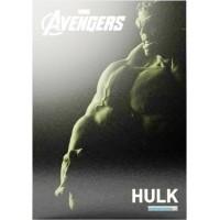 Hulk 1/6 Battle Scene Diorama - The Avengers