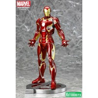 Avenger: Age of Ultron  Mark XLV - Artfx Statue
