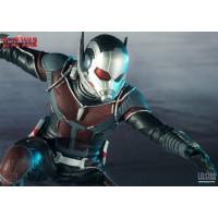 Ant-Man Civil War Art Scale