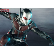 Ant-Man Civil War Art Scale