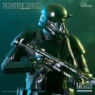 Star Wars Rogue One Deathtrooper 1/10 Art Scale