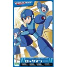 Mega Man - Plastic Model Kit