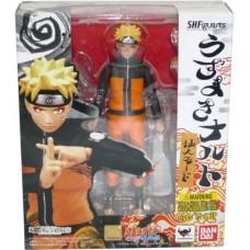 Naruto Sennin Mode S.h.figuarts