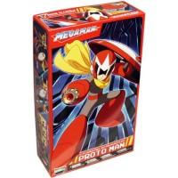 Mega Man - Proto Man Plastic Model Kit