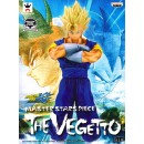Vegetto SSJ Master Stars Piece - Banpresto