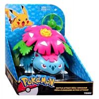 Pokemon Attack Mega Venusaur