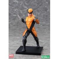 Wolverine Marvel Now ArtFX Statue