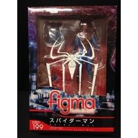 Spider Man - Figma