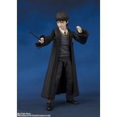 Harry Potter e a Pedra Filosofal - S.H Figuarts