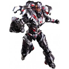 Variant Cyborg - Play Arts Kai