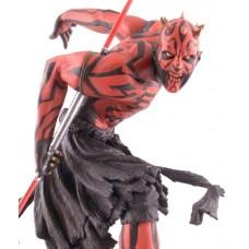 Star Wars Darth Maul - ArtFX+ Statue