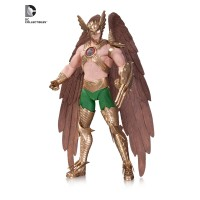 Gavião Negro - Hawkman