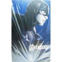 Capitão América The Avengers