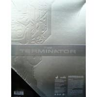 T-800 Terminator - 1º Filme