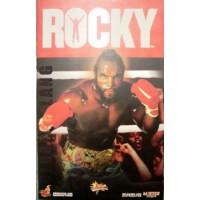 Rocky III - Clubber Lang Champions