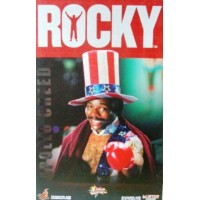 Rocky Balboa - Apollo Creed