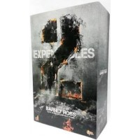 Barney Ross Expendables 2 : Sylvester Stallone