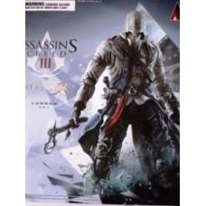 Assassins Creed: Connor Davenport - Square Enix