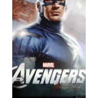 Captain America 1/10 - The Avengers - Iron Studios