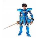 Dragon Quest - The Legendary Armor Returns Fly