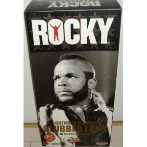 Rocky III - Clubber Lang Street Version
