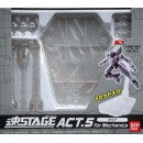 Display -  Tamashii Stage Act 5 (Clear)