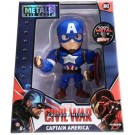 Capitão America Civil War Metal DieCast