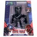 Pantera Negra Civil War Metal DieCast