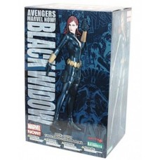 The Avengers: Black Widow 1/10