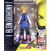 Androide Nº18 Dbz - S.H.Figuarts