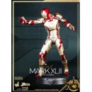 Iron Man Mark XLII Power Pose Collection