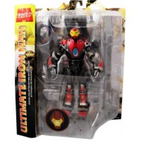 Ultimate Iron Man - Marvel Select