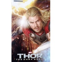 Thor The Dark World Art Scale 1/10 - Iron Studios