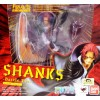 Shanks  Battle Ver.- Figuarts Zero