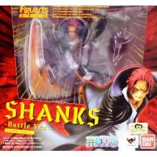 Shanks  Battle Ver.- Figuarts Zero